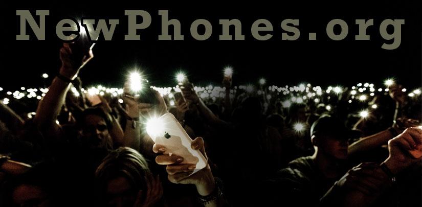 New iPhones 2020